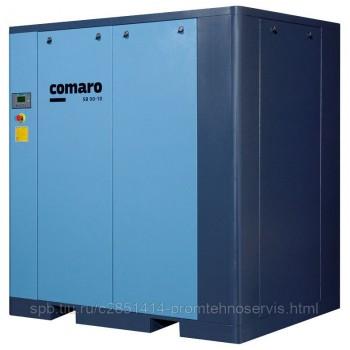 Винтовой компрессор Comaro SB 90/10