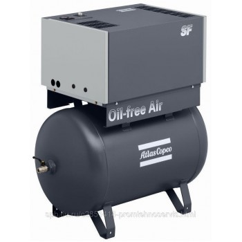 Спиральный компрессор Atlas Copco SF 1 10P TM(500)