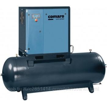 Винтовой компрессор Comaro LB 11-10/500
