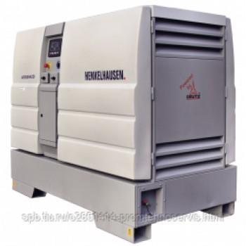 Дизельный генератор Henkelhausen ADG 0042 D