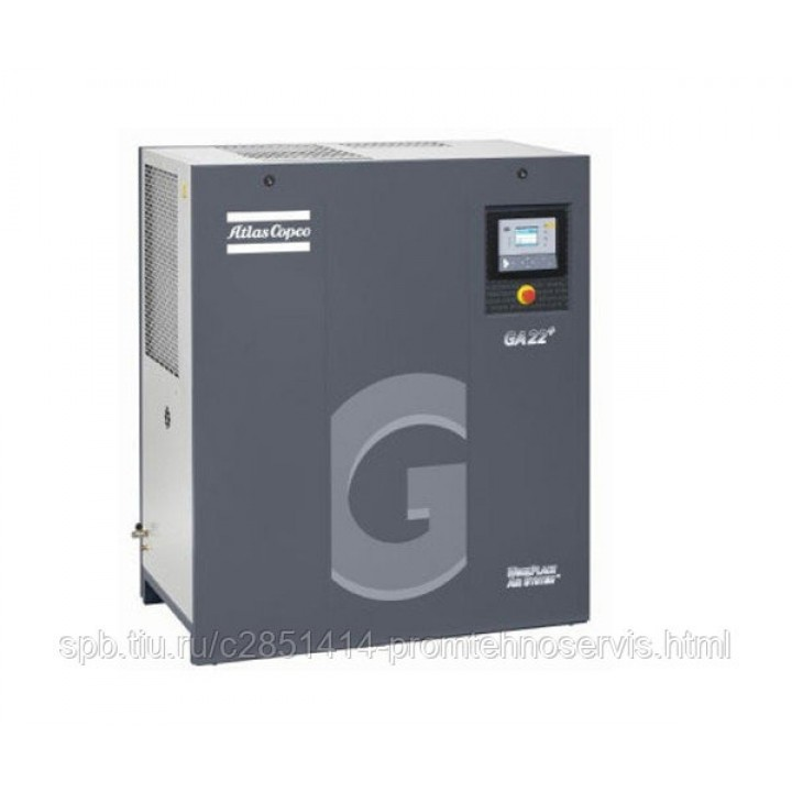 Винтовой компрессор Atlas Copco GA26 8,5FF (Mk5 St) СЕ/FM