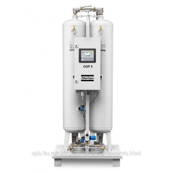 Генератор кислорода Atlas Copco OGP 29