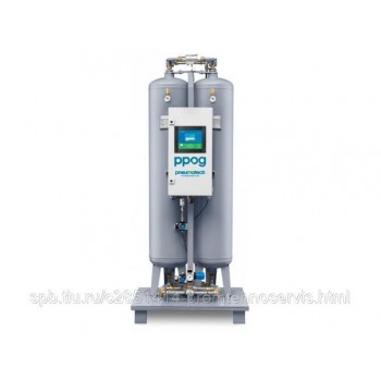Генератор кислорода Pneumatech PPOG-5 CE 115/230V 50/60HZ
