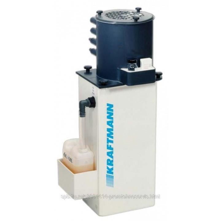 Система сбора и очистки конденсата Kraftmann OWS 1800
