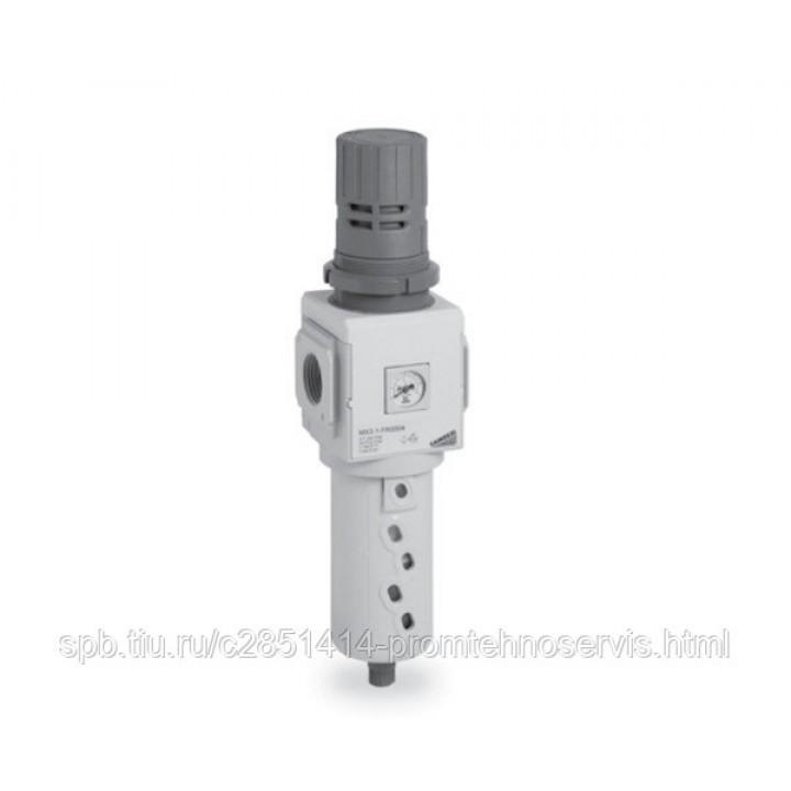 Фильтр-регулятор Сamozzi MX3-1-FR0004 (25 мкм)