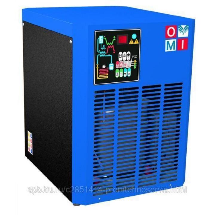 Осушитель рефрижераторный OMI ED 108