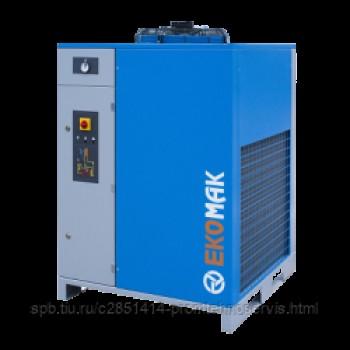Осушитель рефрижераторный Ekomak Cad 200