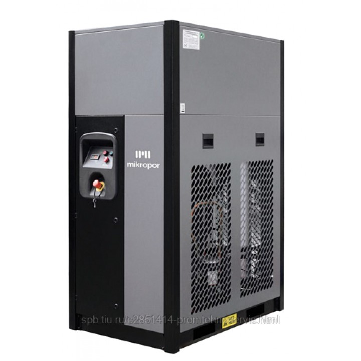 Осушитель рефрижераторный Mikropor MKE-3330