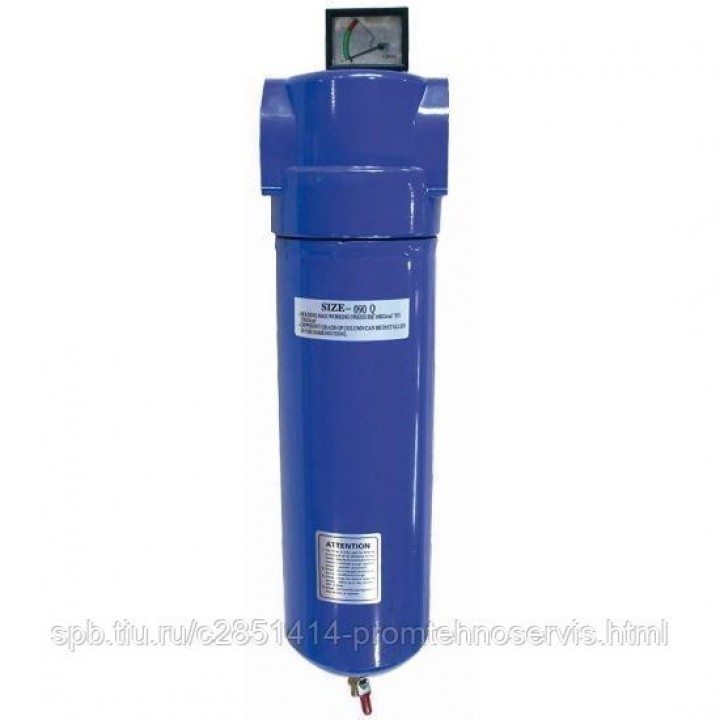 Магистральный фильтр BERG RSP 150