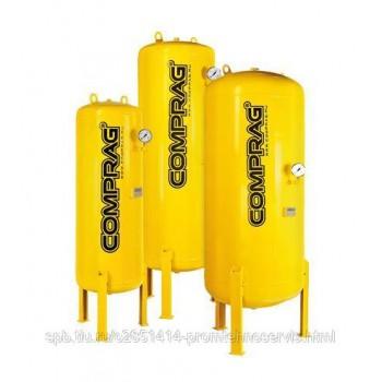 Ресивер для компрессора Comprag RV-270