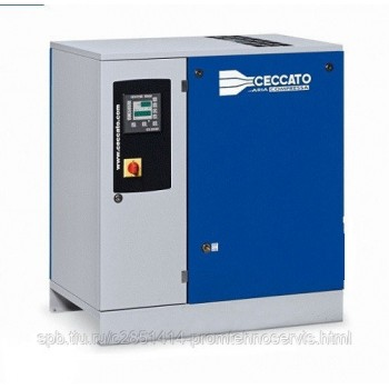 Винтовой компрессор Ceccato CSB 30/8 G2 400/50