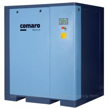 Винтовой компрессор Comaro SB 45/10