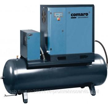 Винтовой компрессор Comaro LB 22-08/500