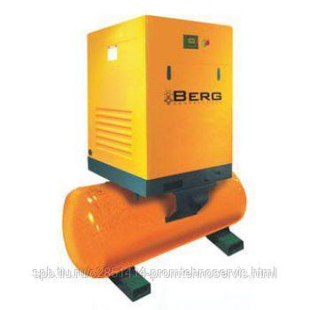 Винтовой компрессор Berg ВК-15Р-500 7