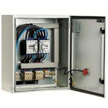 Дизельный генератор Pramac GBW 10 P 3 фазы с АВР