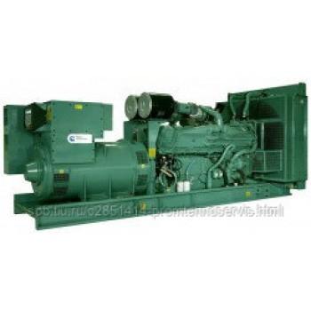 Дизельный генератор Cummins C1675D5