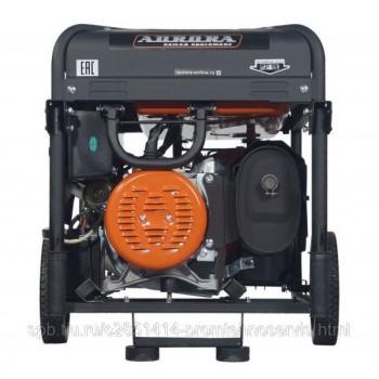 Бензиновый генератор Aurora AGE 8500DZN PLUS с АВР