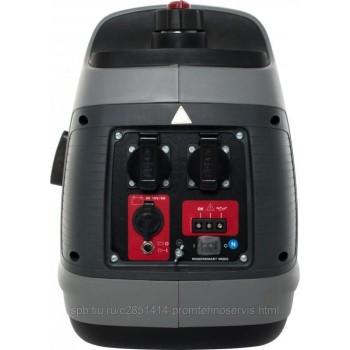 Бензиновый генератор Briggs & Stratton P 2000 Inverter
