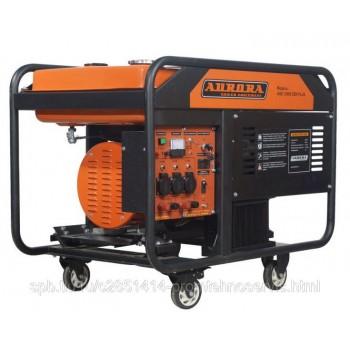 Бензиновый генератор Aurora AGE 12000DZN PLUS с АВР