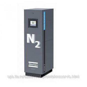Генератор азота Atlas Copco NGM 5+