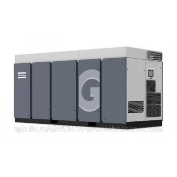 Винтовой компрессор Atlas Copco GA250 VSD 9,8 с осушителем