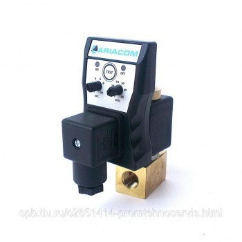Конденсатоотводчик таймерный ARIACOM ACD-TEC-HP80 220V