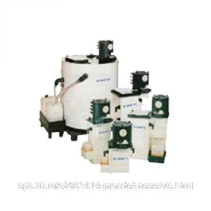 Система сбора и очистки конденсата DALGAKIRAN D-SEP 2