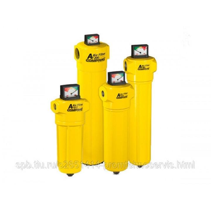 Магистральный фильтр Comprag AF-100-P/X/Y/A