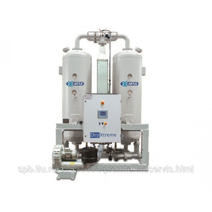 Осушитель адсорбционный МТА Dry Xtreme NH 107
