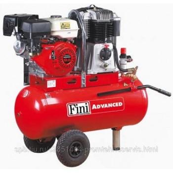 Поршневой компрессор Fini BK-119-100-9S