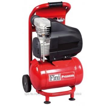 Поршневой компрессор Fini BIG PIONEER 362-T