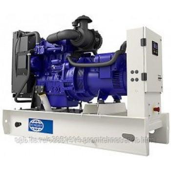 Дизельный генератор FG Wilson F17.5-1 с АВР
