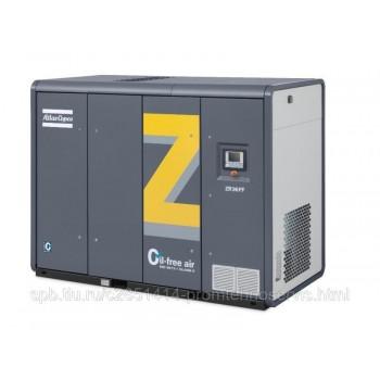 Зубчатый компрессор Atlas Copco ZR 90 VSD - 10,4 бар