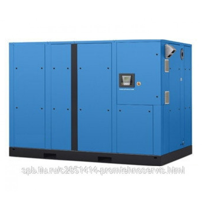 Винтовой электрический компрессор Ceccato RLR 340 A 10