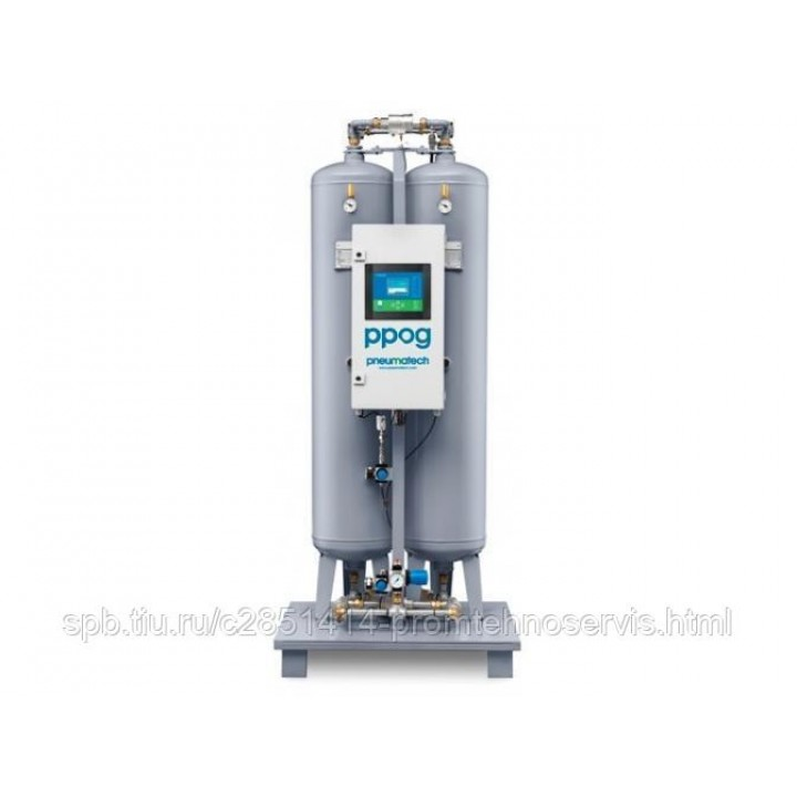 Генератор кислорода Pneumatech PPOG-4 CE 115/230V 50/60HZ