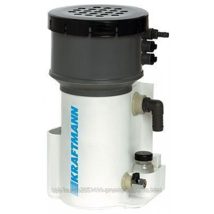 Система сбора и очистки конденсата Kraftmann OWS-p 720