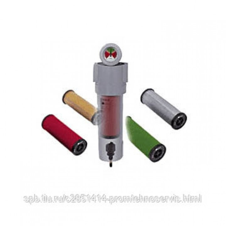 Магистральный фильтр Ceccato FPRO-10
