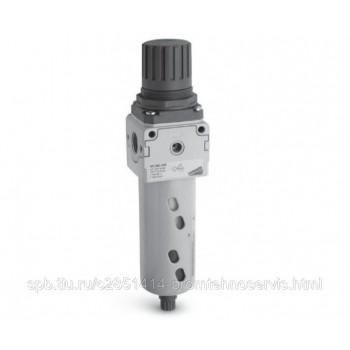 Фильтр-регулятор 3/8 Сamozzi МС238-D00 (25 мкм)