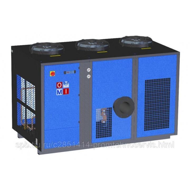 Осушитель рефрижераторный OMI ED 10000