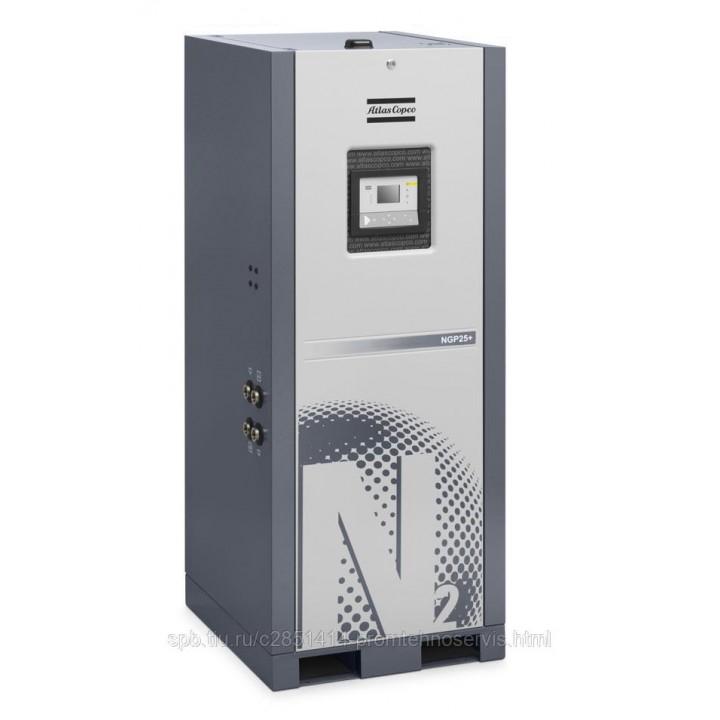 Генератор азота Atlas Copco NGP100B