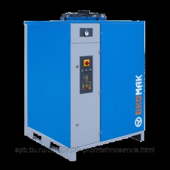Осушитель рефрижераторный Ekomak Cad 1400