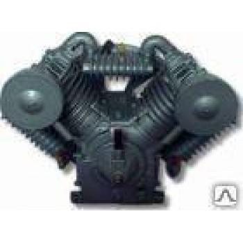 Блок поршневой LT100 (Ремеза) компрессорная головка