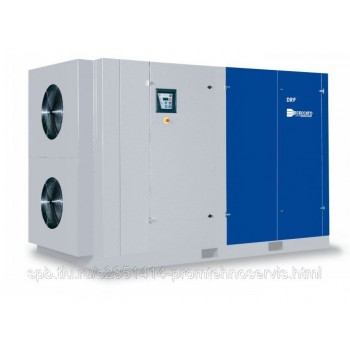 Винтовой компрессор Ceccato DRF 220/7,5 400/50