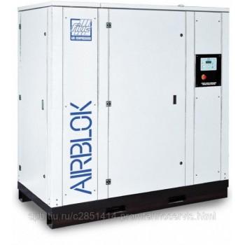Винтовой компрессор Fiac Airblok 1252 DR 8