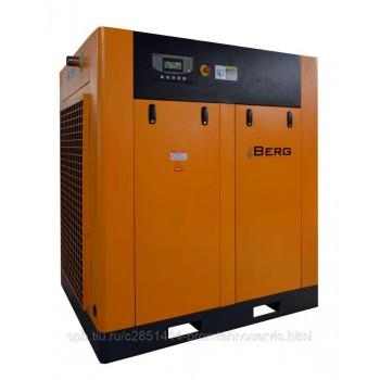 Винтовой компрессор Berg ВК-110-Е 10