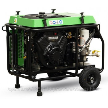 Передвижной компрессор Atmos PB 81 7