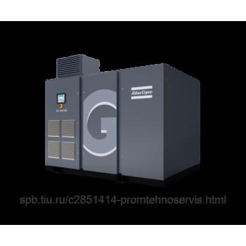Винтовой компрессор Atlas Copco GA160 VSD 10