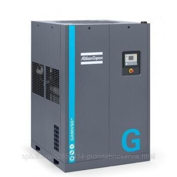 Винтовой компрессор Atlas Copco GA110 VSD+13P