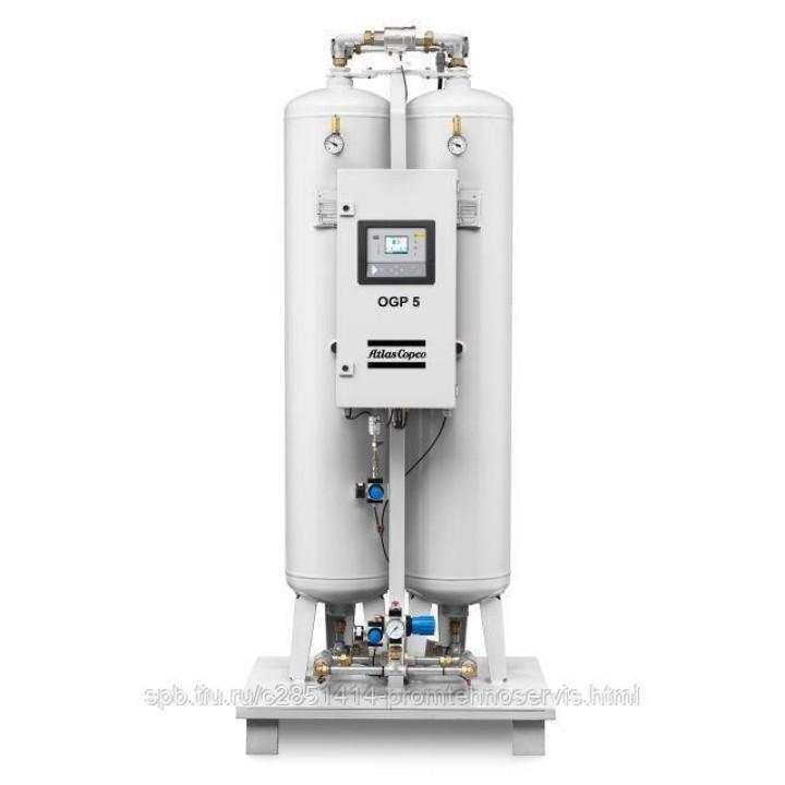 Генератор кислорода Atlas Copco OGP 10
