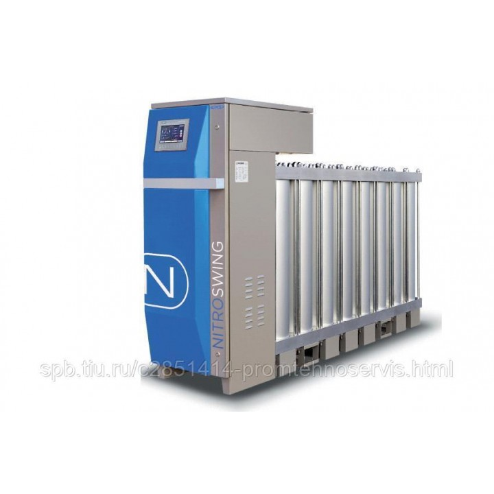 Генератор азота Noxerior NITROSWING NS-49